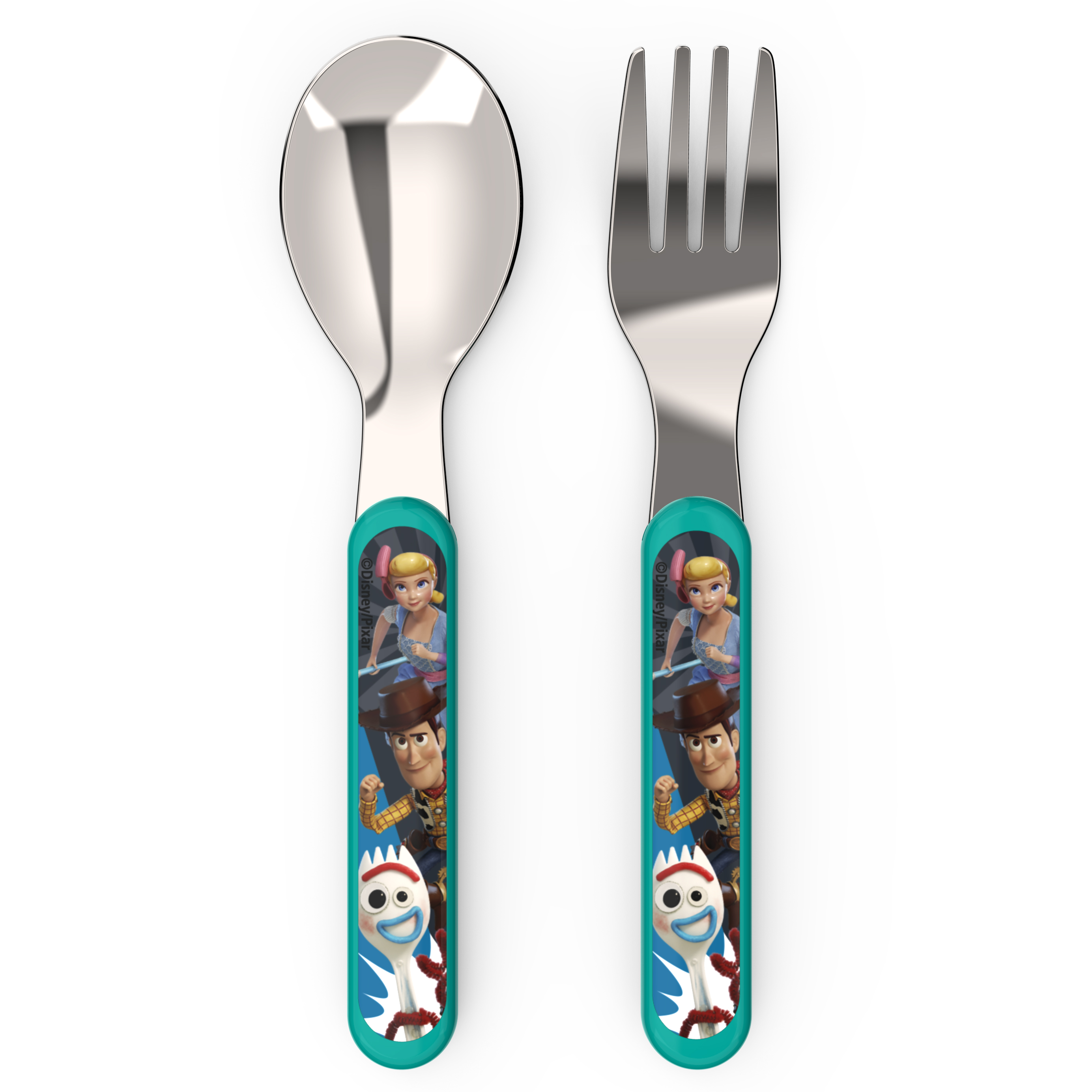 Disney Pixar Dinnerware Set, Toy Story 4, 5-piece set slideshow image 6