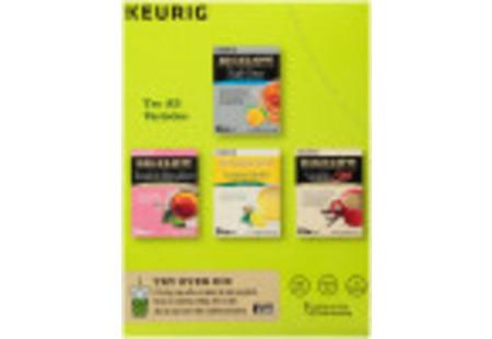 Keurig Bigelow Green Tea K-Cups box of 24