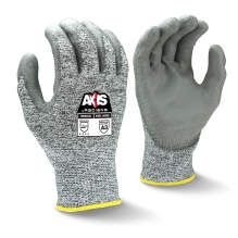 Radians RWG562 AXIS™ Cut Protection Level A3 PU Coated Glove