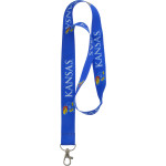 University of Kansas Lanyard