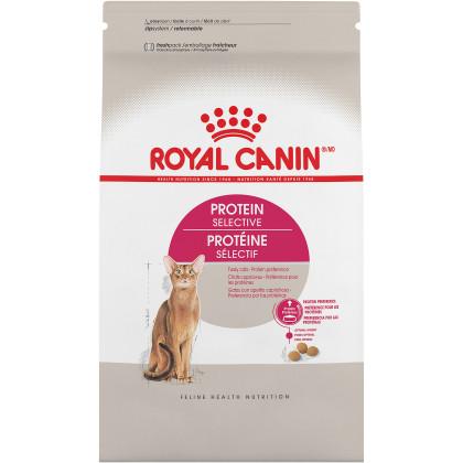 Royal Canin Feline Health Nutrition Protein Selective Dry Cat Food