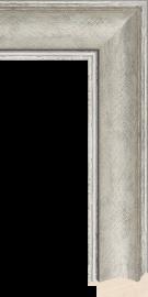 Lille Silver 2' 3/8