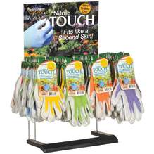 Bellingham Nitrile TOUCH® Glove Countertop Display
