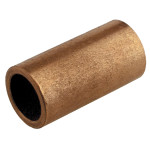 "Bronze Sleeve Bearing (5/8"" Inner Dia. x 3/4"" Outer Dia. x 1"" Length)"