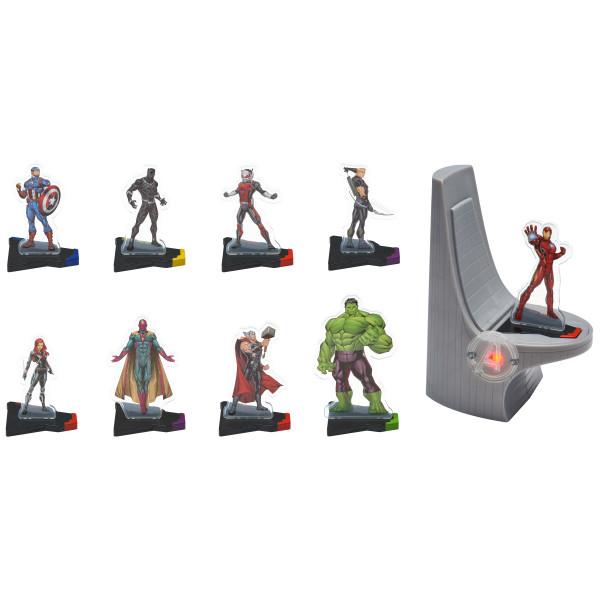 Marvel's Avengers Headquarters Signature DecoSet®