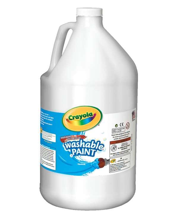 Paint Washable