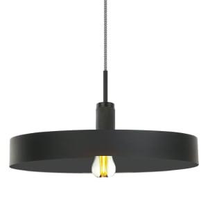 Assiette - Luminaire suspendu DEL à une lumière