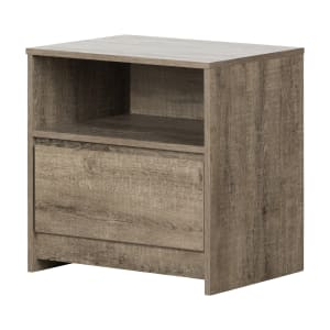 Sazena - 1-Drawer Nightstand