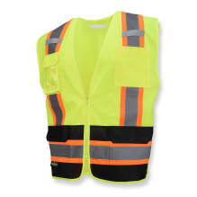 Radians SV6B Two Tone Surveyor Type R Class 2 Safety Vest