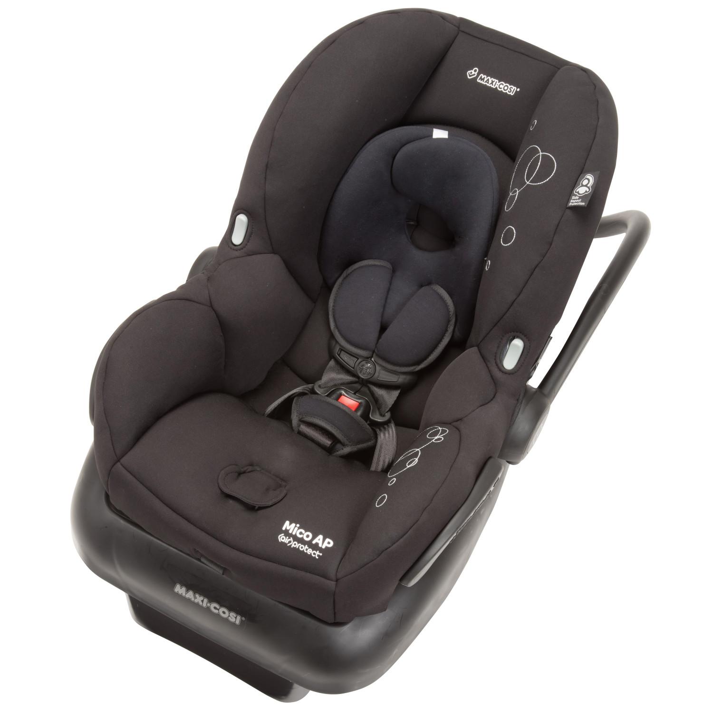 maxi cosi mico ap infant car seat ebay. Black Bedroom Furniture Sets. Home Design Ideas