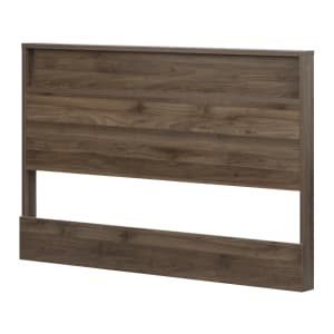 Tao - Headboard with Shelf