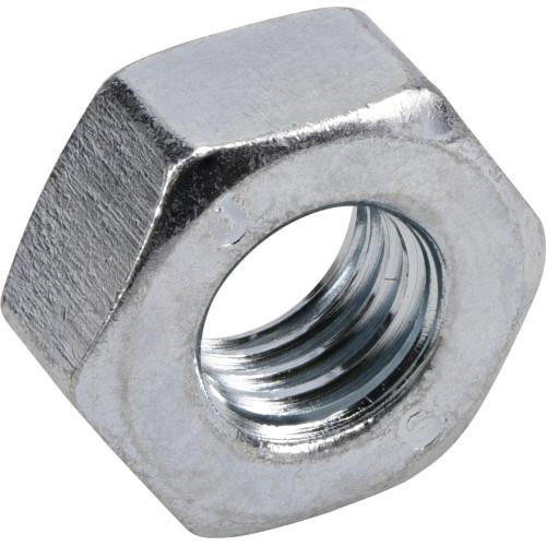 Zinc-Plated Metric Hex Head Cap Screw Kit (224-Piece)