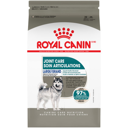 Royal Canin Canine Care Nutrition Large Joint Care Dry Dog Food