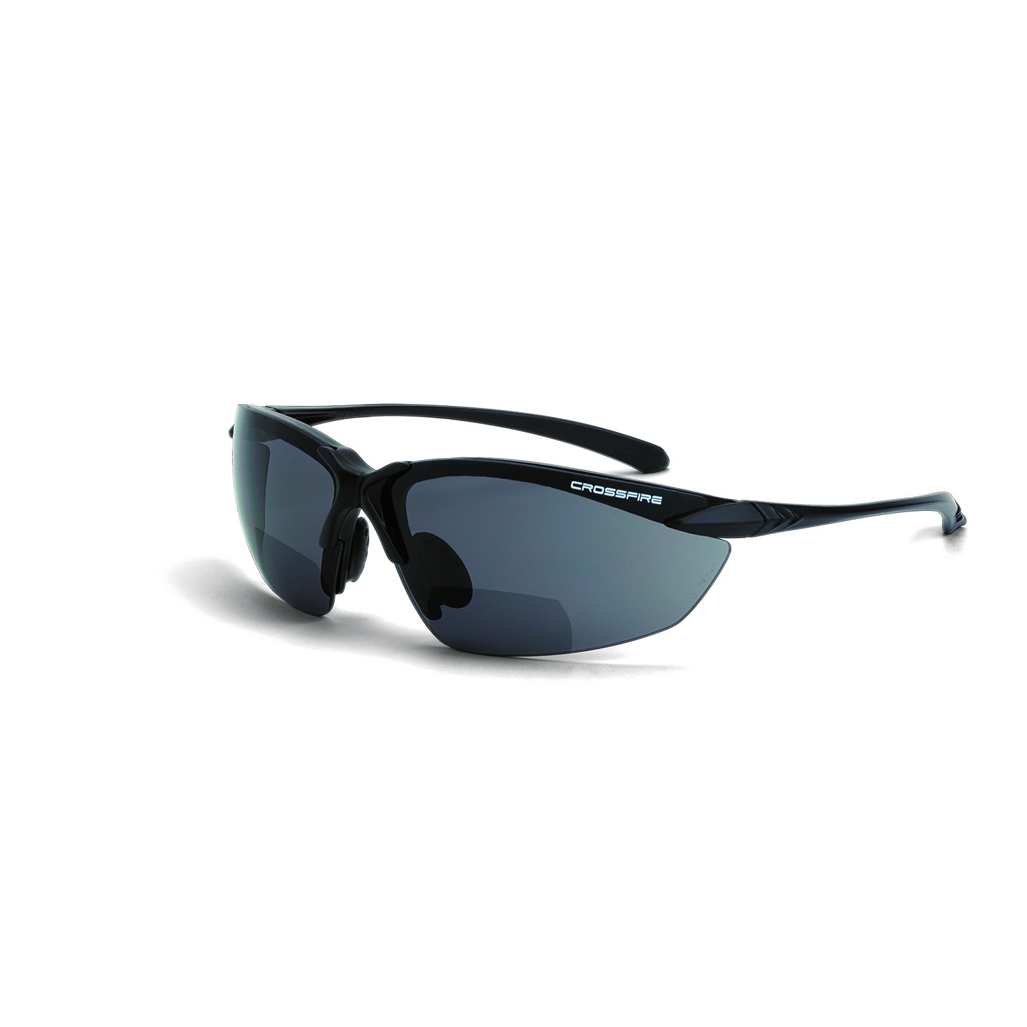 Crossfire Sniper Bifocal Safety Eyewear