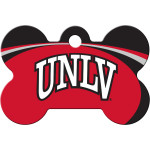 UNLV Large Bone Quick-Tag