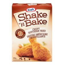 Shake 'N Bake Southern Fried Chicken Coating Mix