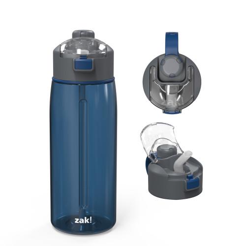 Genesis 32 ounce Water Bottle, Indigo