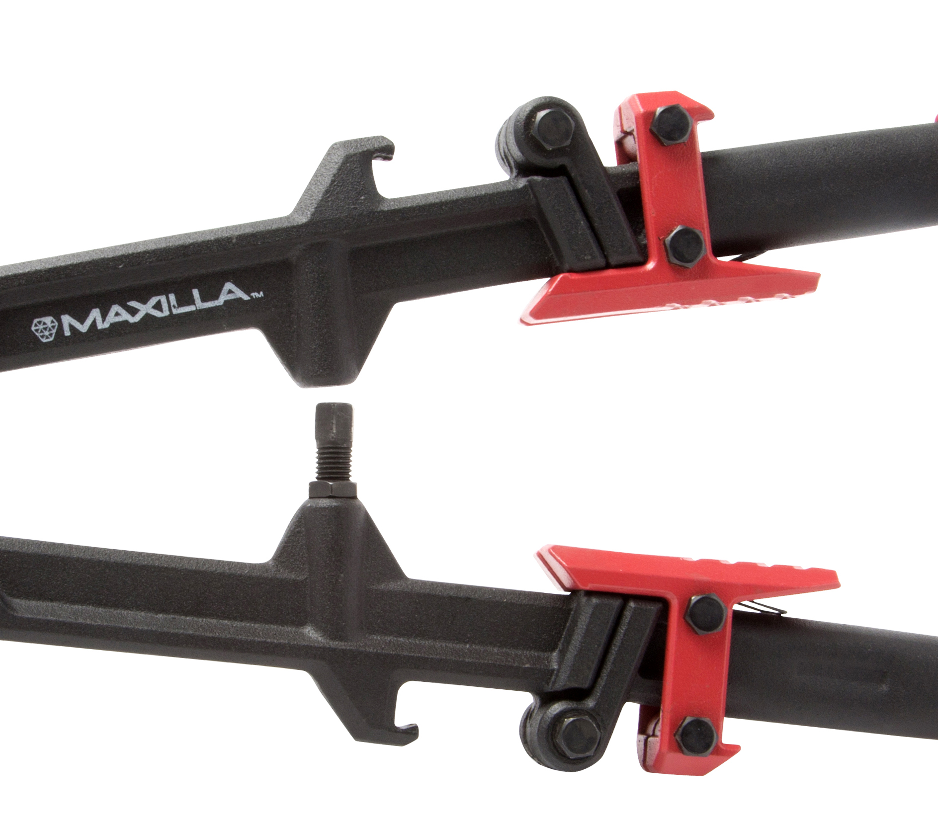 Maxilla 93908 Professional Heavy Duty Folding Steel Metal