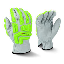 Radians RWG50 KAMORI™ Cut Protection Level A4 Work Glove