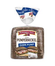Pepperidge Farm® Pumpernickel Bread, toasted