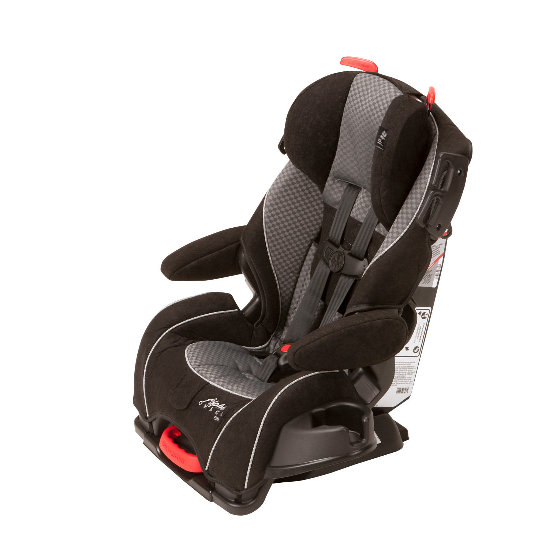 Safety 1st Alpha Omega Elite 40 Convertible Car Seat, Cumberland 6