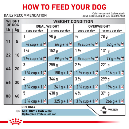 Royal Canin Veterinary Diet Canine Hydrolyzed Protein HP Dry Dog Food