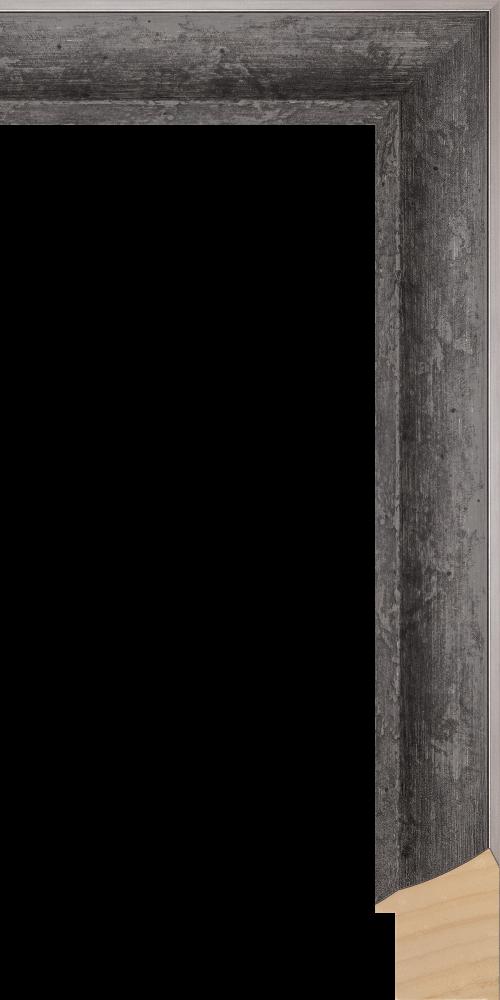 Colosseum Slope Black Oxide 1 1/2