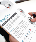 Novus Product Sheets