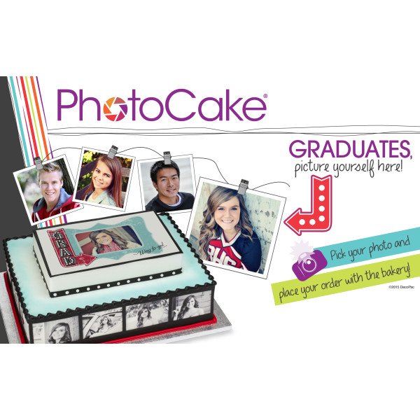 Graduation Header Card