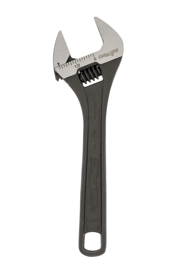 806NW 6-inch Adjustable Wrench