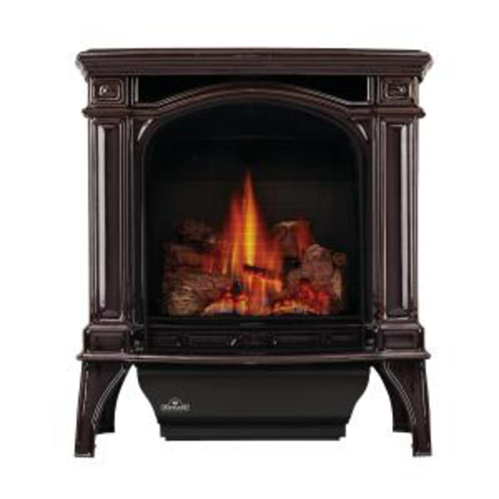 Click to view Bayfield™ Direct Vent Gas Stove