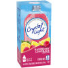Crystal Light Raspberry Lemonade On-The-Go Powdered Drink Mix 10 ct - 0.08 oz Packets