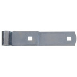 Hardware Essentials Zinc Plated Gate Hinge Straps