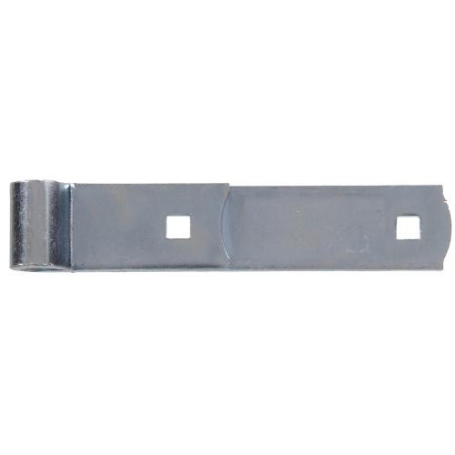 Hardware Essentials Zinc Plated Gate Hinge Strap 6in