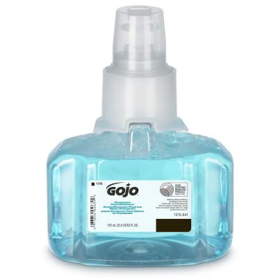LTX-7 POMEBERRY FOAM HAND SOAP 3/700ML