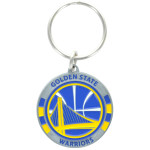 NBA Golden State Warriors Key Chain