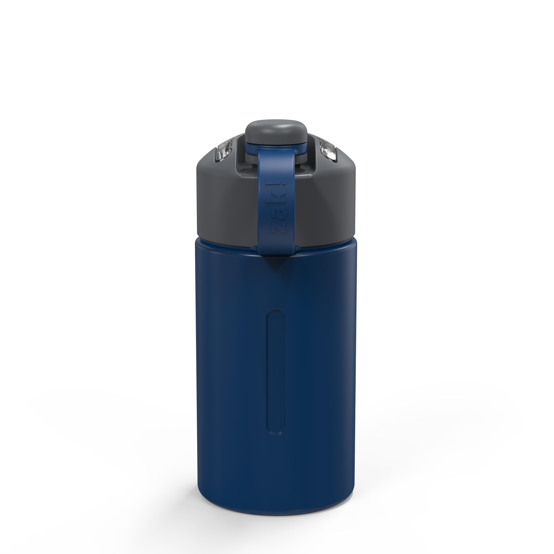 Genesis 12 ounce Vacuum Insulated Stainless Steel Tumbler, Indigo slideshow image 5