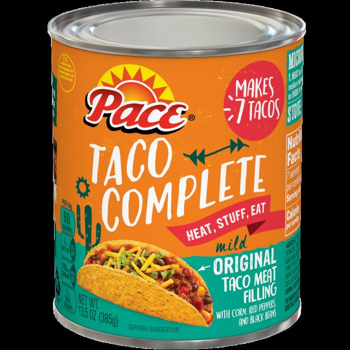 Mild Original Taco Filling