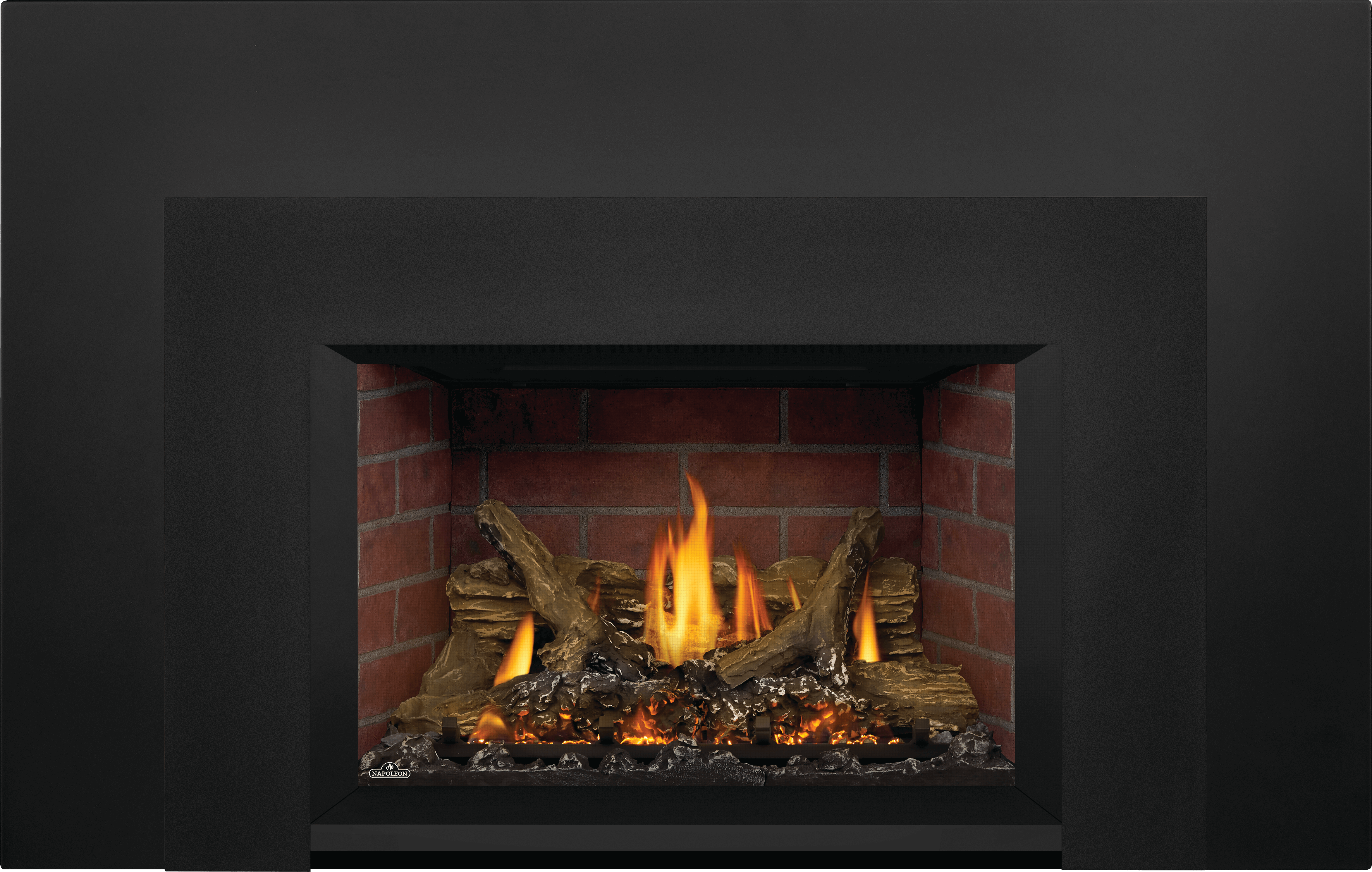 Click to view Oakville™ X3 Gas Fireplace Insert