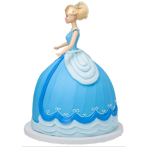 Disney Princess Cinderella Doll Signature DecoSet®