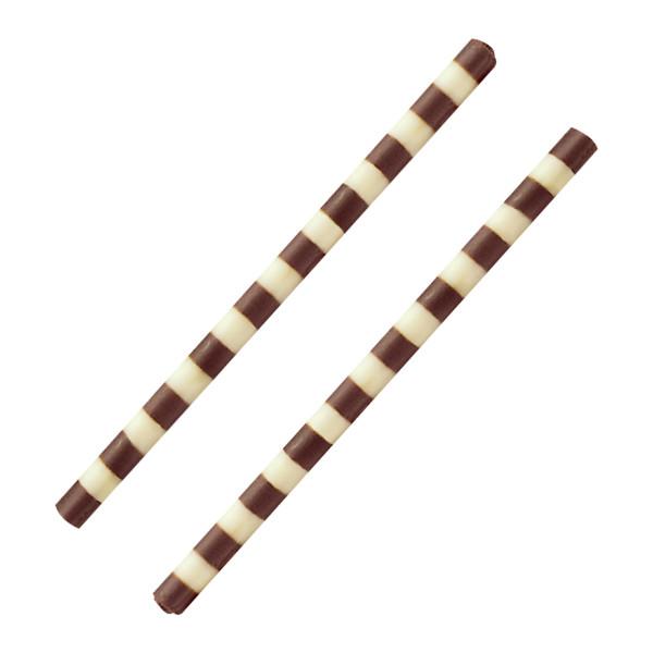 Dark/White Mikado Belgian Chocolate