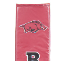 Arkansas Razorbacks Collegiate Pole Pad thumbnail 4