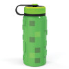 Minecraft 24 ounce Stainless Steel Insulated Water Bottle, Video Games slideshow image 4