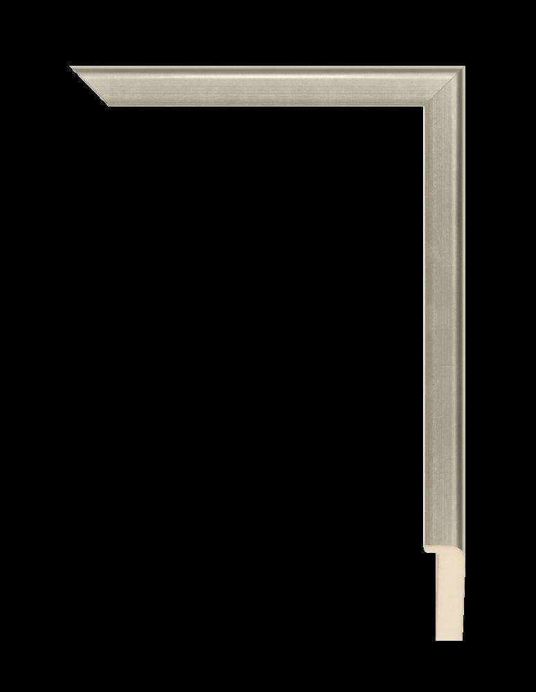 Sonata Shadow Box Silver 7/8