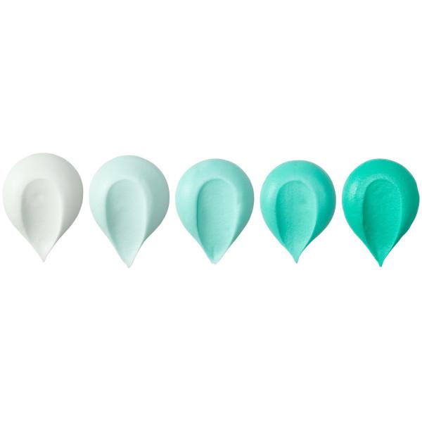 DecoPac Premium Trend Gel Premium Gel Color