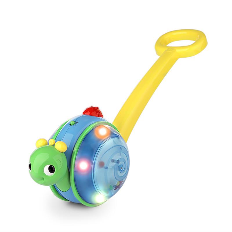 Roll & Glow Snail™