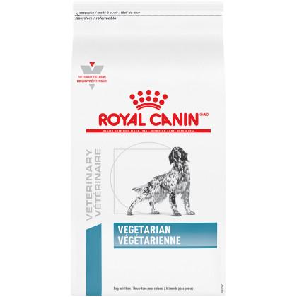 Vegetarian Dry Dog Food