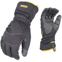 DEWALT® DPG750 100g Insulated Extreme Condition Cold Weather Work Glove