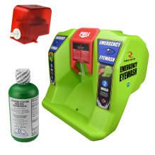 VisionAid 16 Gallon Emergency Eyewash Station