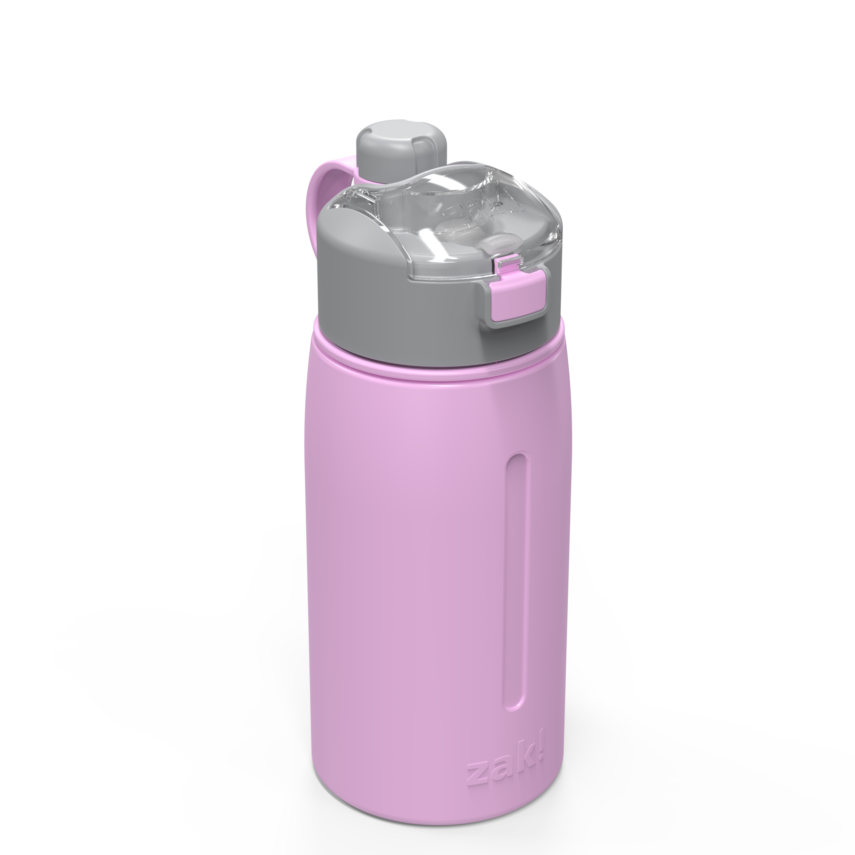 Genesis 18 ounce Vacuum Insulated Stainless Steel Tumbler, Lilac slideshow image 5